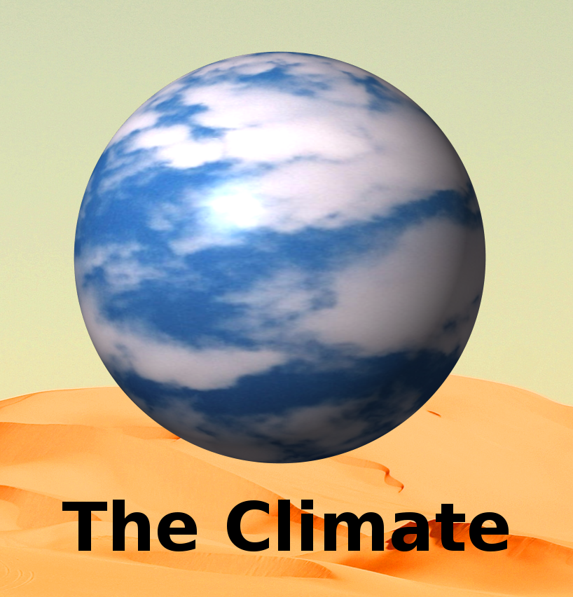 The Climate                   Dossier